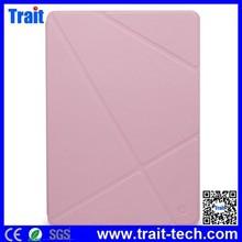 Svelte Folio Stand Foldable for ipad Air 2 ipad 6 PU Leather Printing Case