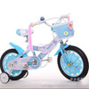 "12""16"" best selling girls bicycle /bike for children with shock absorber (factory)"