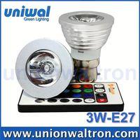 dimmable par30 3w cob livarno lux led spotlight gu10 china factory