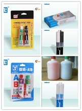 high strength AB glue /Double component adhesive FL brand
