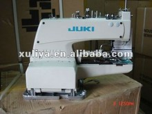 Cheapest Juki MB-373 Used Second Hand Industrial Sewing Machine with buttonhole attachments