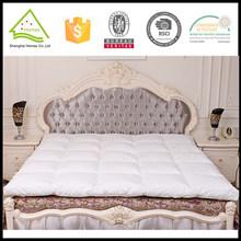 Queen size home/hotel white thin bed mattress