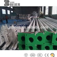hot sale, high quality, plastic, commercial street light pole