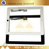 For iPad 4 glass Display for iPad 4 lcd screen with digitizer assembly Liquid Crystal Display for iPad 4 digitizer