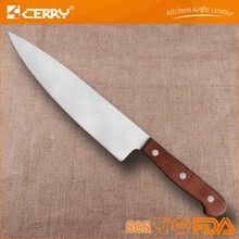 Professional chef knife 8""