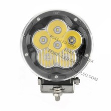 new led headlight offroad light auto led drving light for motorcycle
