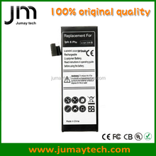 Replacement Cellular Cell Phones Batteries for IPHONE 6 plus