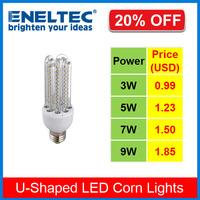 LED corn light 360 degree E27 B22 85-265VAC 5W led energy saving lights bulbs lamp