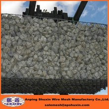 Gabion Wire Mesh For Dam