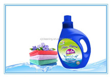 Laundry liquid detergent/ liquid bleach/ chemical cleaner