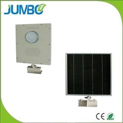 Fashionable top sell street lights solar led