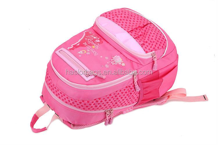 Custome enfants scolaires à bas prix sacs et sac à dos