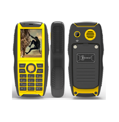 KENXINDA 2.2 inch rugged cheap mobile phones with IP68 Waterproof cell phones big button dual sim small feature phones