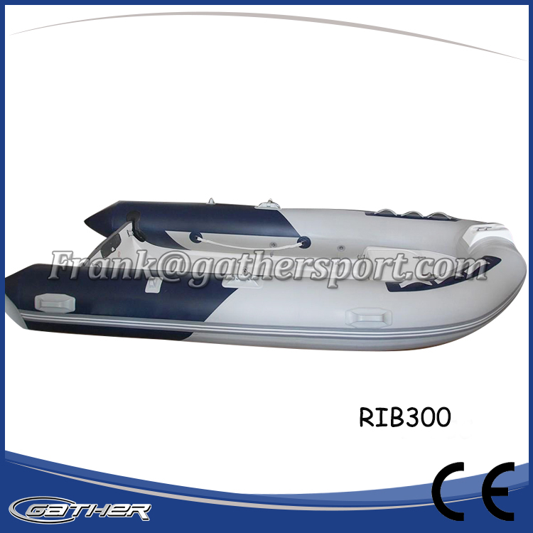 3M RIGID INFLATABLE BOAT RIB300-5