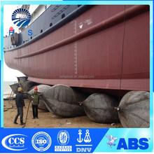Fabricante de barco de elevación y lanzamiento de aire marino bolsa