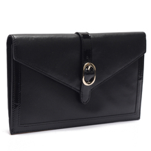 Concise fashion atmosphere ladies envelope clutches, leather purses, evening bag