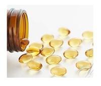 Omega 3 fish oil EPA40%/DHA15% 500mg softgel capsule