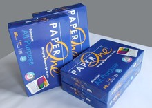 PaperONE Premium All Purpose Copy Paper A4 80gsm