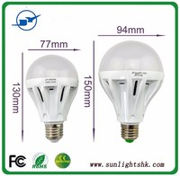 good raw material and low price rohs unique designed smd e27 led bulb