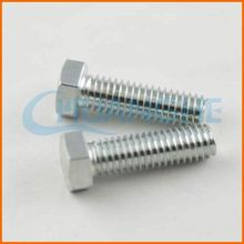 new product pan head full thread aluminum allen self tapping screws