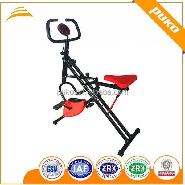 Hípica fitness máquinas de ejercicios