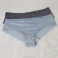 Polyester String Bikini Panties High Fashion Underwear Sexy Transparent Women Briefs