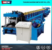 u bracket solar power stent manufacturing series c purlin roll forming machine c steel frame machines