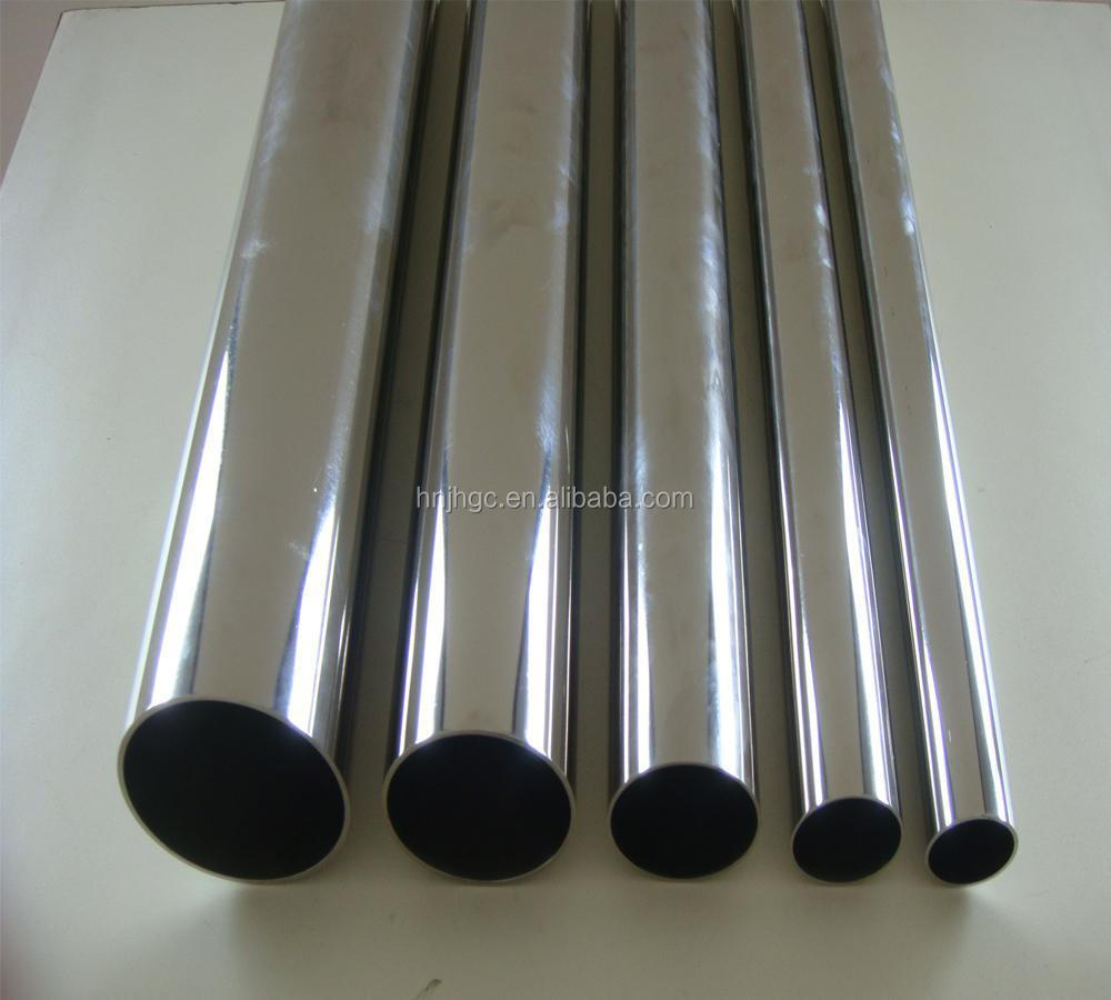 Seamless stainless steel pipe buy