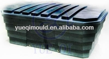 variety of Product mould fishing gear aluminum die cast mould in shanghai