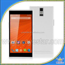 5.5inch Big IPS Touch Screen Dual Sim Care 3G Smart Phone with 2050mAh Capacity Long Battery