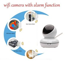 New Wireless home security alarm system with IP hidden camera