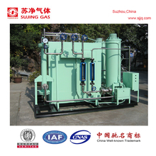 Ammonia Hydrogen Generator For Electricity From China Well-Know Trademark Manufacturer