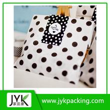 Hot Sale Mini Kraft Paper Gift Bags, Food Packaging Bags, Packaging Supplies