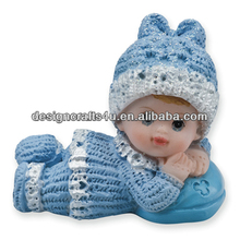 Cute Resin Baby Favor Gifts For Baby Shower India