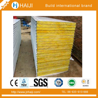 Fireproof Panels Prefab House/color steel laminboard The customer is supreme