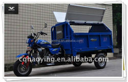 200cc cargo motor tricycle, motorbike (Item No:HY200ZH-4)
