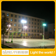 6M,street pole for basketball court ,20years warranty
