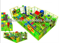 2013 newest commercial indoor playground for sale kids playroom indoor playground equipment