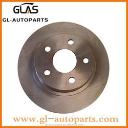 Brake disc high performance car parts china used cars