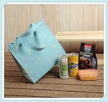 JNbags Oxford Waterproof Thermal Picnic Cooler Lunch Storage Tote Bag Insulated Handbag