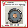 XLPE Insulated Steel Tape Armoured Electric Cable - MV