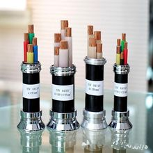 Sample free! standard xlpe cable sizes/pvc insulated copper conductor electric wire
