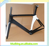 chinese OEM carbon road bike frame, carbon bicycle frame in sale