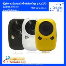 2015 new product WIFI sport Waterproof FHD mini camera