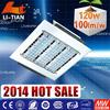 high lumen basketball field gas station led light 100w ip65