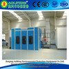 Watered Based Paint Spray Booth