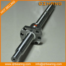 ball screw ball screw stepper motor fine pitch thread screw in every model sell at cheap price