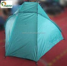 Economic new coming best-selling blue beach camping tents