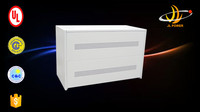 Top quality waterproof outdoor cabinet/solar battery cabinet for solar power system (C10)