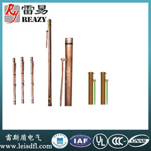 Chemical ion ground rod/ earth rod